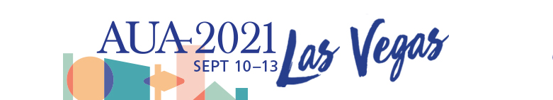 American Urological Association`s 2021 Annual Meeting
