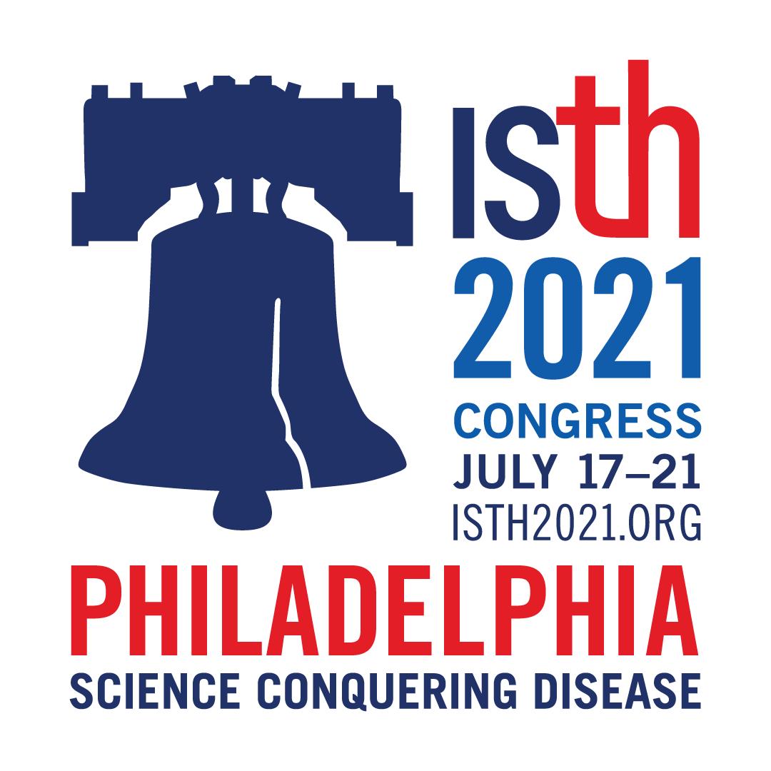 ISTH 2021 Congress