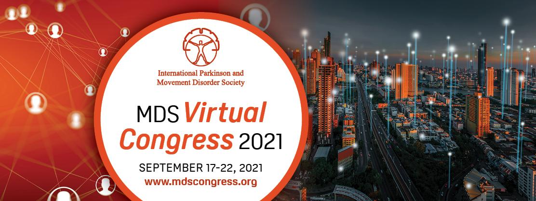 MDS Virtual Congress 2021