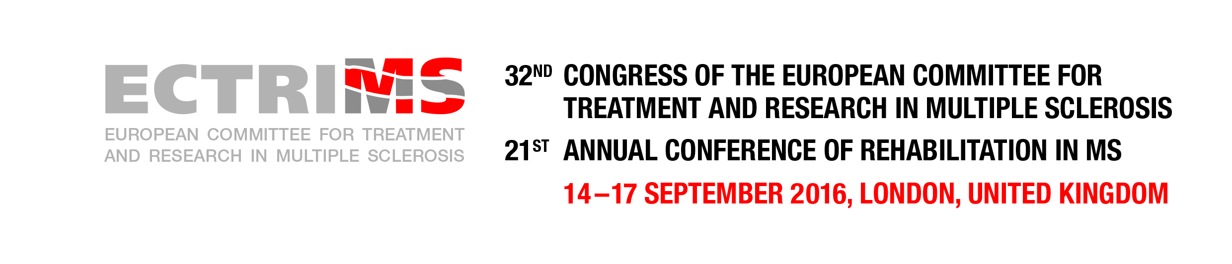 32nd Congress of ECTRIMS