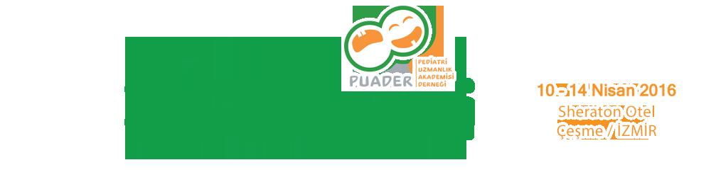 5. PUADER Kongresi