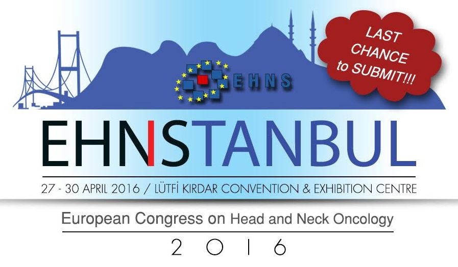 7. European Conference on Head and Neck Oncology (ECHNO)