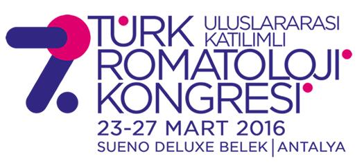 7. Türk Romatoloji Kongresi