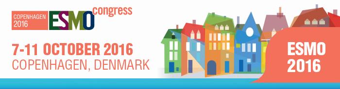 European Society For Medical Oncology Congress ( ESMO )