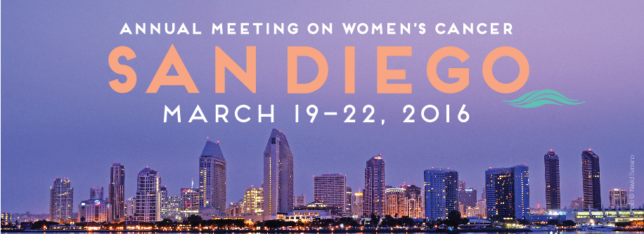 Society of Gynecologic Oncology Annual Meeting