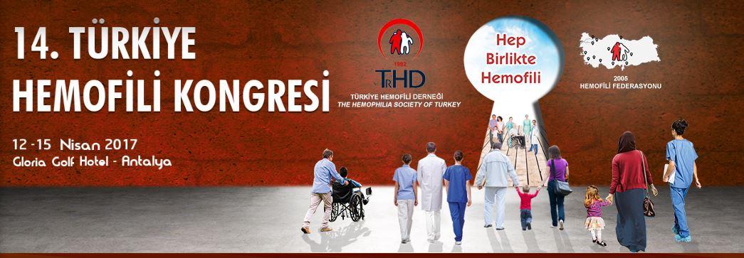Türk Hemofili Kongresi