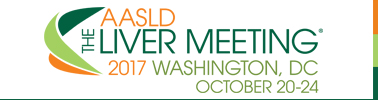 The Liver Meeting 2017 - AASLD