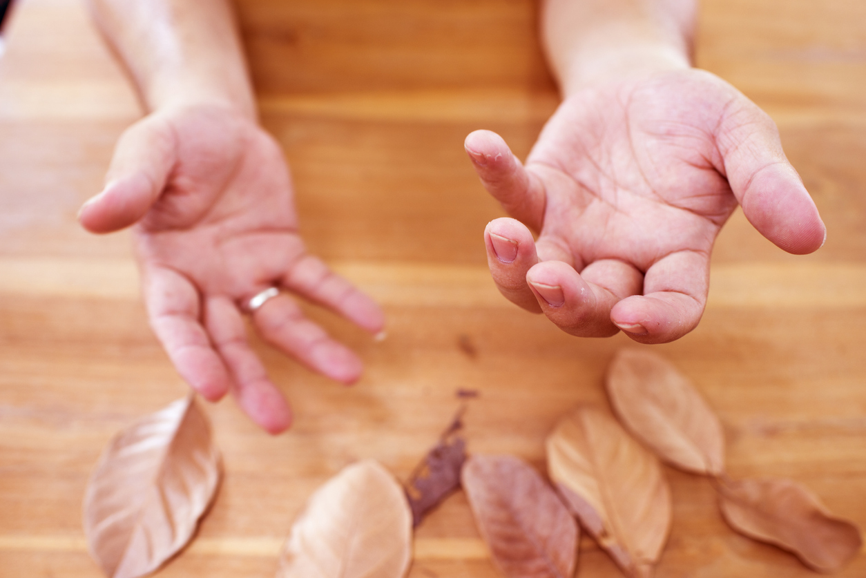 elleriniz titriyorsa ne yapmalisiniz