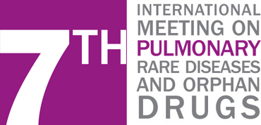 7th International Meeting on Pulmonary Rare Diseases and Orphan Drugs