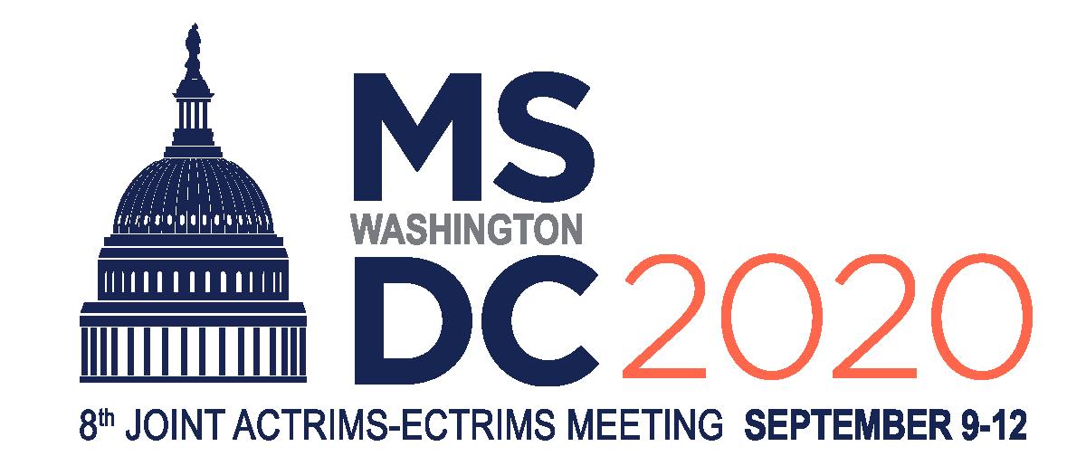 (VIRTUAL) ECTRIMS ACTRIMS 2020