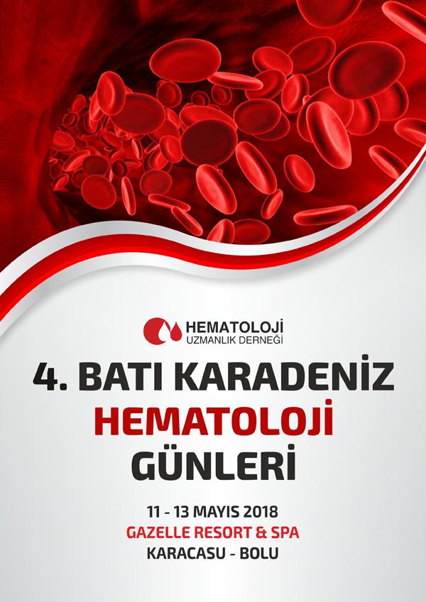 4. Batı Karadeniz Hematoloji Günleri
