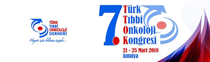 7.  Türk Tıbbi Onkoloji Kongresi