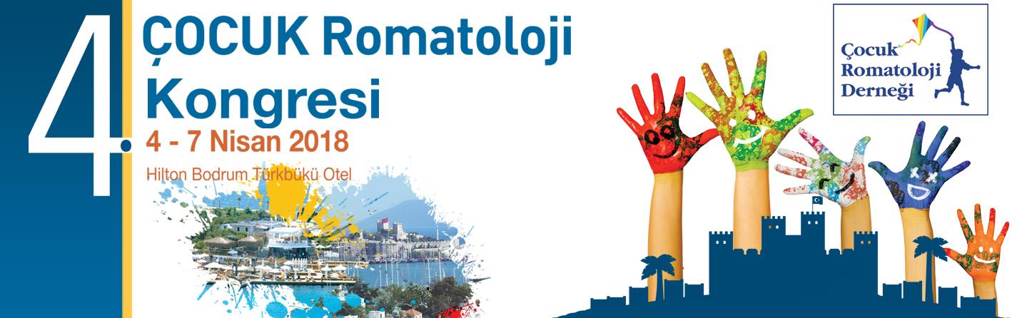 4. Çocuk Romatoloji Kongresi