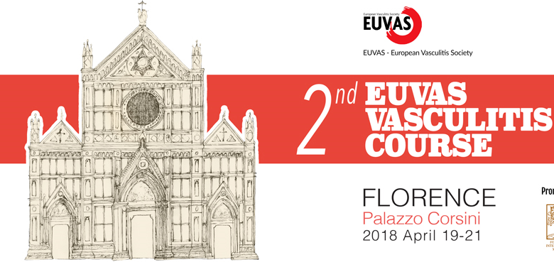 European Vasculitis Society Course 2018