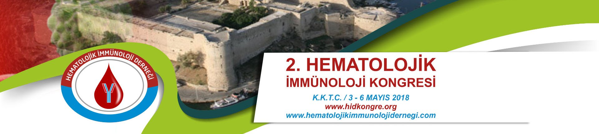 2. Hematolojik İmmünoloji Kongresi