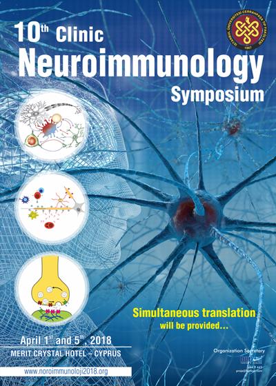10. Klinik Nöroimmünoloji Sempozyumu