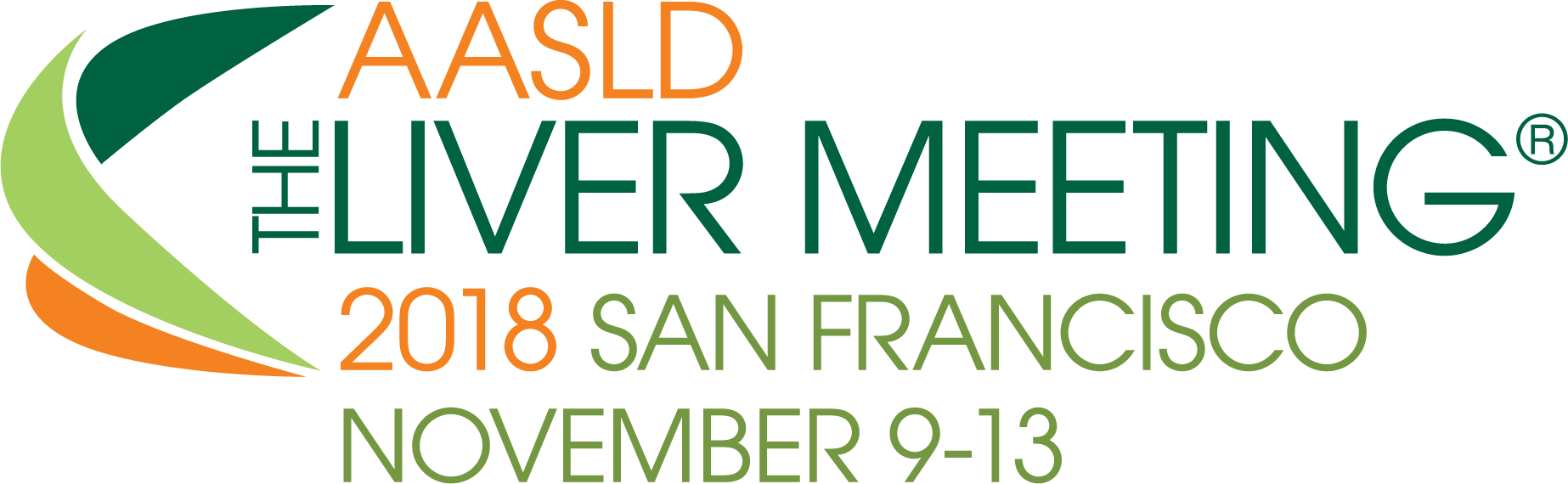 American Association for the Study of Liver Diseases 2018