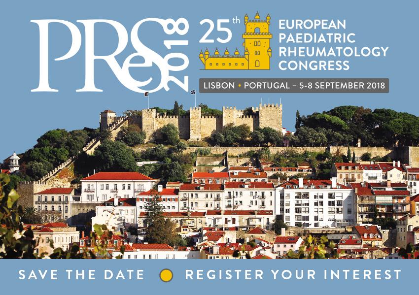 European Paediatric Rheumatology Congress