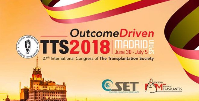 The Transplantation Society 2018