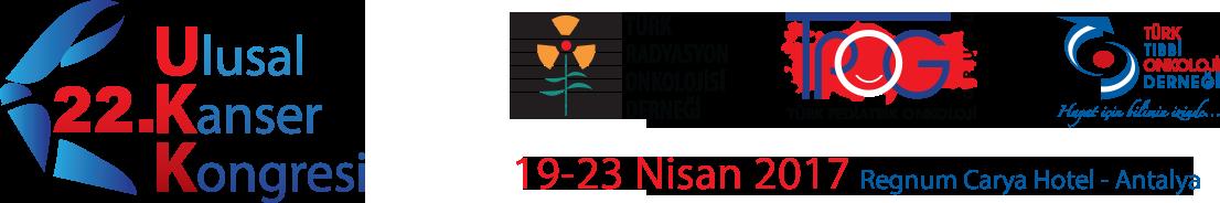 22. Ulusal Kanser Kongresi
