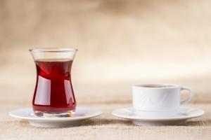 Çay / Kahve Tüketimi Cilt Kanserine Karşı Koruyucu Mu?