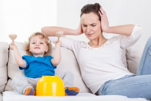 Ebeveynin Destekleyici Olmayan Tepkileri Çocukların Yıkıcı Davranışlarını Arttırıyor