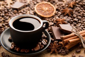 Kafeinin Mitokondri Yoluyla Damar Endotelini Koruduğu Tespit Edildi
