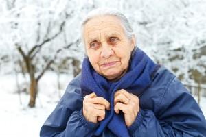 Demans Semptomları Kışın ve İlkbaharda Zirveye Çıkıyor