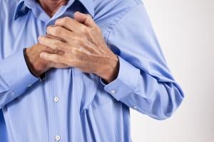 Miyokard İnfarktüsü, Uzak Arterlerde Proenflamatuar Endotel Aktivasyonunu Uyarıyor