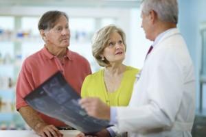 Doktor ve Kanser Hastası Arasındaki İletişim