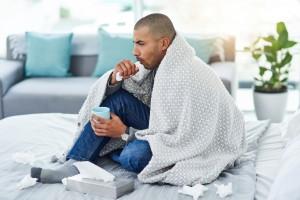 İnfluenza Enfeksiyonu İle Akut Miyokard Enfarktüsü İlişkisi