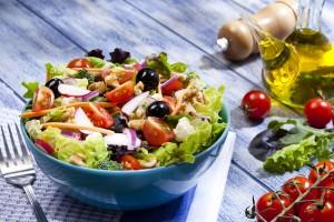 Akdeniz Tipi Beslenme RA'yı Nasıl Etkiliyor?