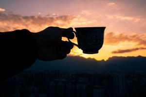 Uyanıklık İçin Özelleştirilmiş Kafein Algoritması