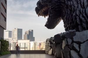 Godzilla Kaygılarımızın Bedene Bürünmüş Hali Olabilir Mi?