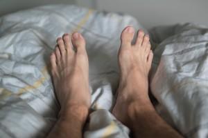 Bağırsak Florası Huzursuz Bacak Sendromunu Tetikliyor Mu?