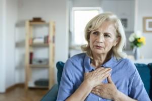 Geriyatrik Hastalarda Kanser ve Kalp Krizi Bağlantısı