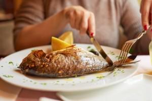 Balık Yemek Astımın Önlenmesine Yardımcı Olabilir