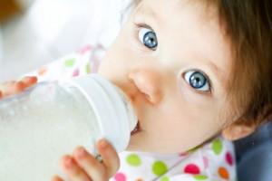 Duarte Galaktozemisi Olan Çocuklar Süt İçebilir mi?