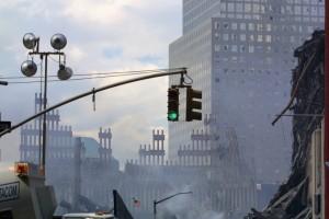 11 Eylül Saldırısına Müdahale Eden Ekiplerde Pulmoner Fibrozis Riski
