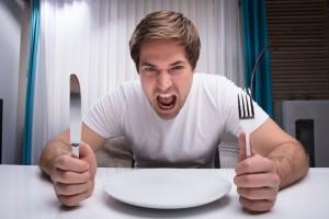 Açlık Metabolizmayı Hızlandırır ve Yaşlanmaya Karşı Savaşır