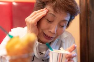Dondurma Yerken Başımız Neden Ağrır?