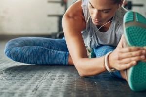 Skolyoz İçin 7 Esneme ve Egzersiz Hareketi