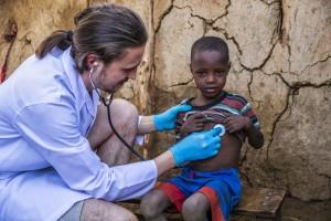 Afrika'da Yapay Zeka Yardımı ile Diyabetik Retinopati Taraması
