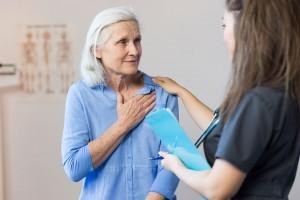 Pirfenidon, İPF Hastalarında Kardiyovasküler Olayları Nasıl Etkiliyor?