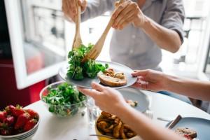 Beslenme Gut Tedavisinde Etkili Mi?