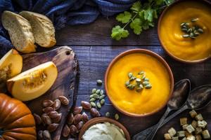 Gut Hastaları Diyetlerine Neleri Dahil Etmeli?