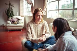 Hemofili Taşıyıcı Anneler Kızları ile Nasıl Konuşmalı?