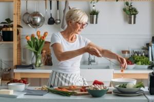 İyi Aşçılık Becerileri Sağlıklı Beslenme Alışkanlığı Kazandırmıyor