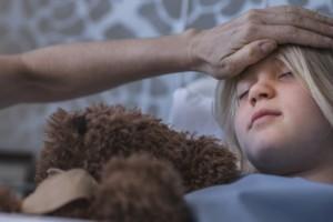 Çocuklarda SARS-CoV-2 Enfeksiyonu