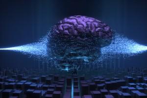 İnsan Beyninde Bilgi İletmekten Sorumlu Nöral Sinyaller Benzeri Malzeme Tasarımı